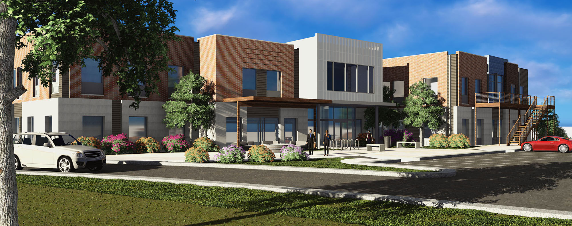 Elevate Brownsburg Rendering 1 1